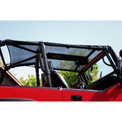 Product View - 2 Door Regular JK Version
