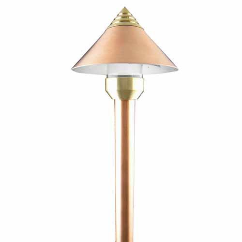 Mini Cone Area Light
