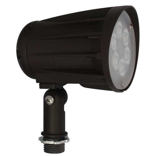 120V 15w LED Landscape Security / Flood Light