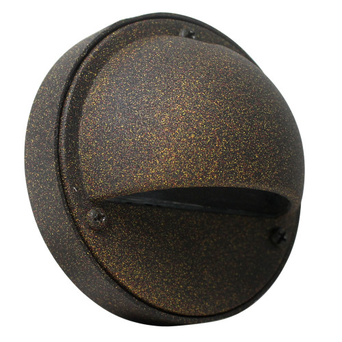 Product View Rust Step Light
