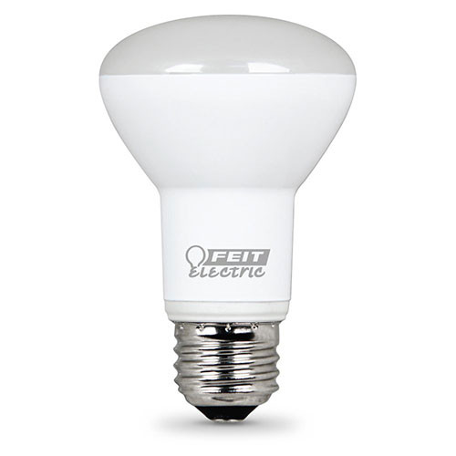 Dimmable 6.8w 5000K Cool White LED BR20