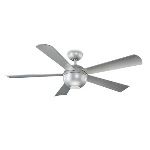 "62"" Automotive Silver 5 Blade Fan"