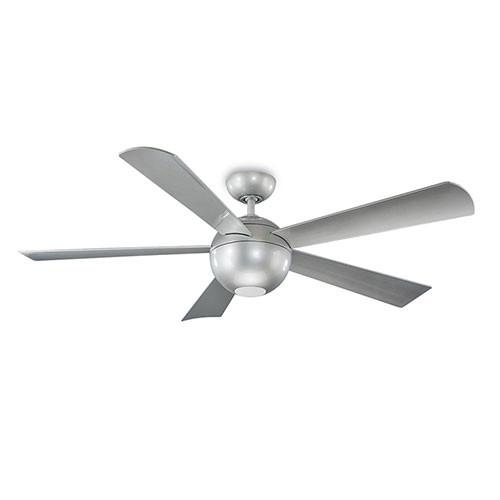 """62"""" Automotive Silver 5 Blade Fan"""