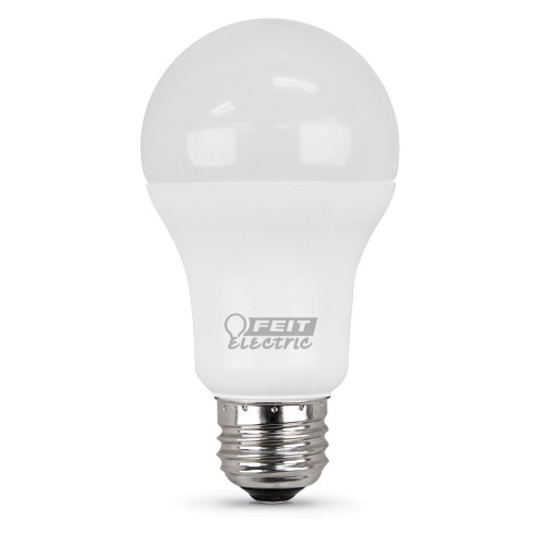 120V 16w Non-Dimmable LED Warm White A19 Light Bulb - 100w Equivalent