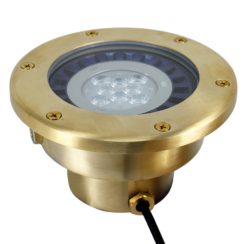 PG-L-003 Shown with LED PAR36 Bulb (Bulb Not Included)