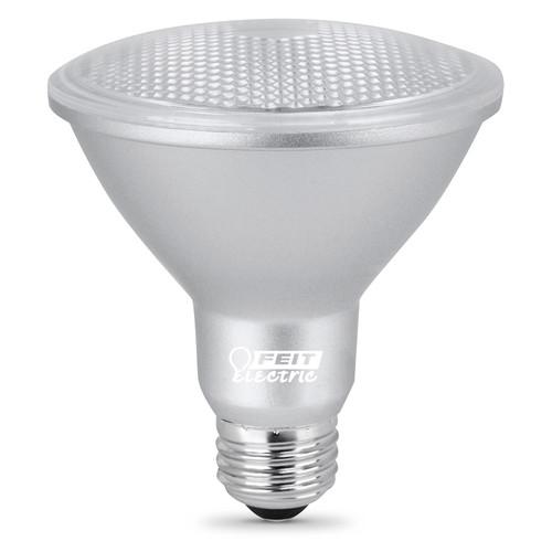 120V 8.3w Dimmable LED Warm White PAR30 Short Neck Light Bulb - Twin Pack - California Compliant - PAR30SDM/930CA-2PK