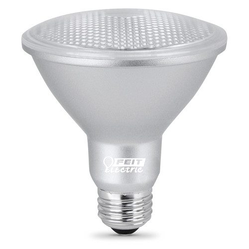120V 8.3w Dimmable LED Daylight PAR30 Short Neck Light Bulb - Twin Pack - California Compliant - PAR30SDM/950CA-2PK