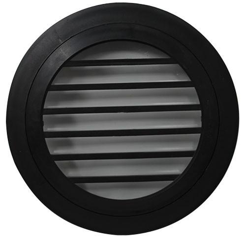 Grill Cover shown in Black