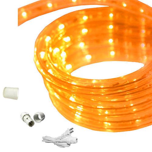 Shown in LED Orange