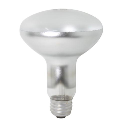 120V 75-Watt Halogen Spot Light BR30 Reflector - BR30-75-SP
