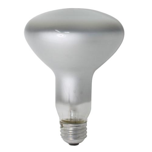 120V 75-Watt Halogen Flood Light BR30 Reflector - BR30-75-FL