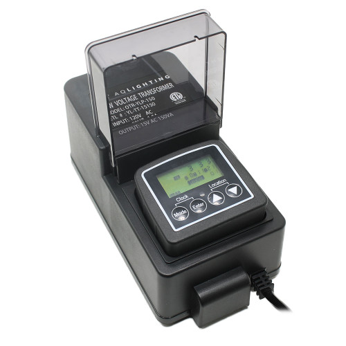 Shown with Astronomical LCD Timer
