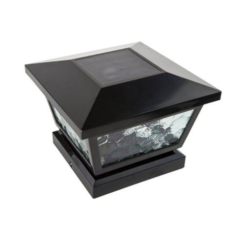 Black Fairmont Light Main View