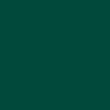 Hunter Green Finish Swatch