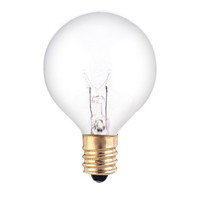 120v 10w Decorative Globe Accent Light Bulb Aqlighting