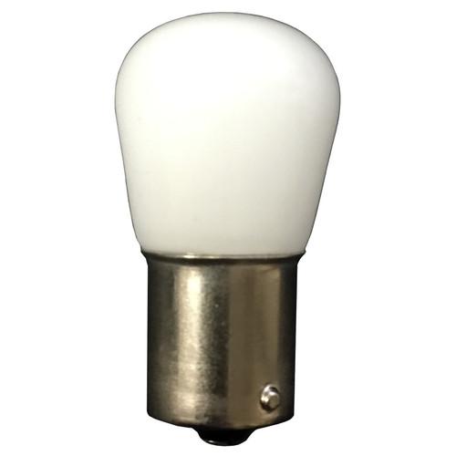 Frosted Bayonet Cool White Cob Led Light Bulb Aqlighting
