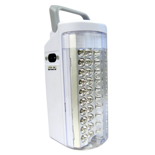 Led Rechargeable Work Light Lantern Dl 713ls By Gama Sonic
