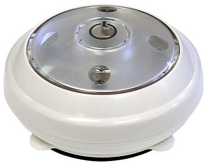 Battery Operated Led Kitchen Overhead Puck Light Aqlighting
