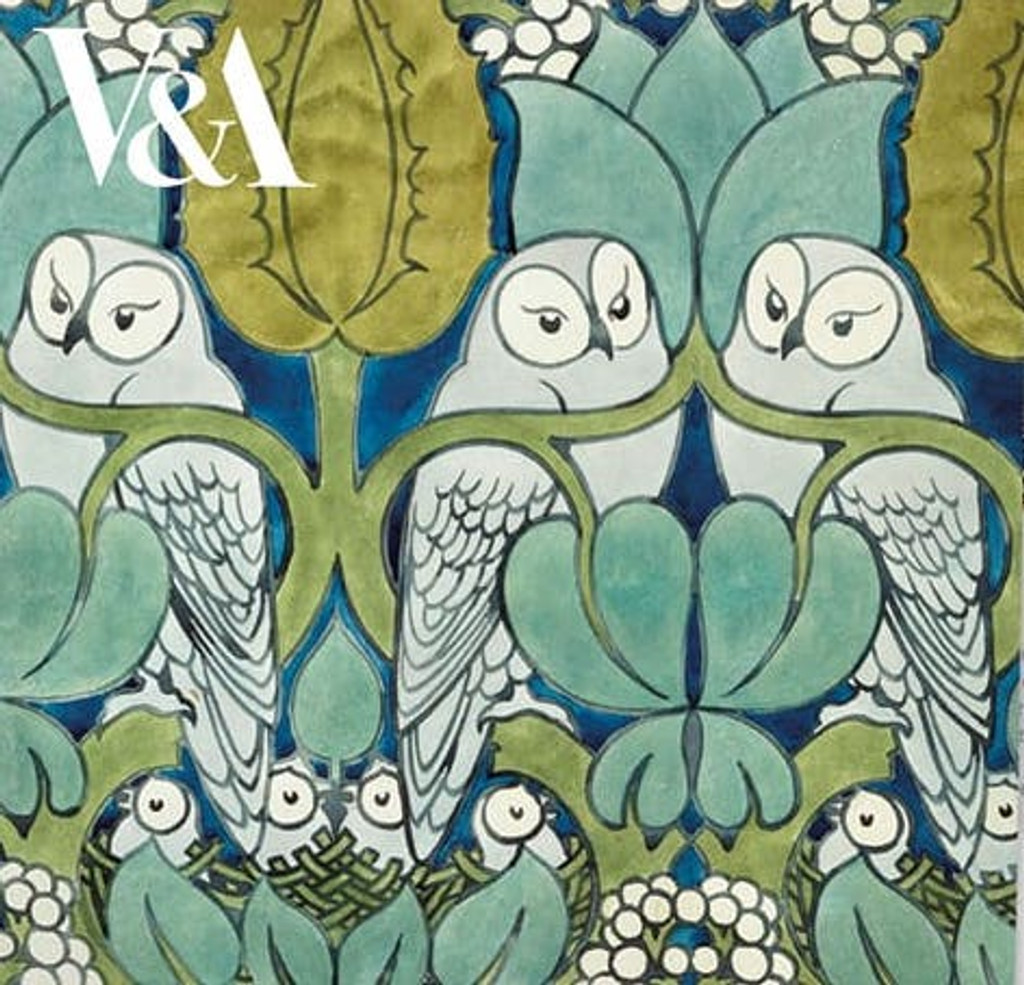 V&A NoteCard Pack | Museum & Galleries