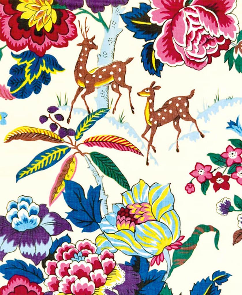 V&A Morton Sundour Fabrics 1920's | Museum & Galleries