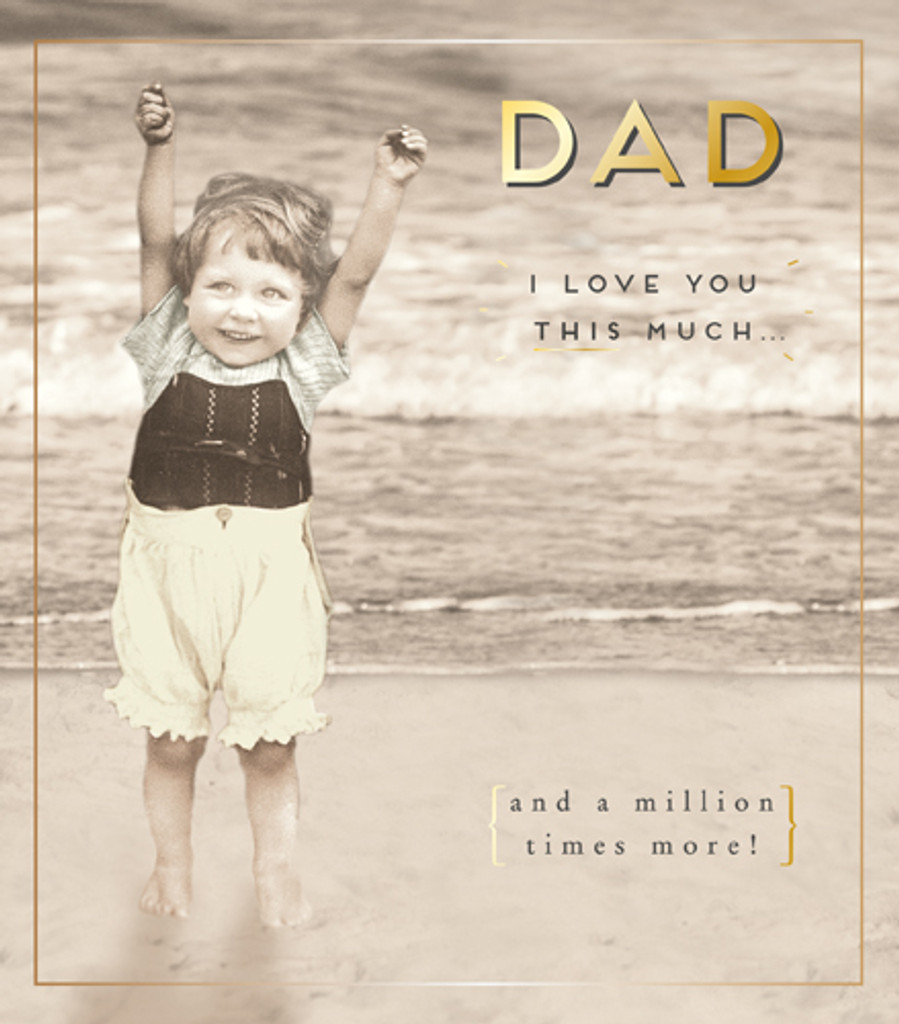 Son the little lad of Yesteryear | Greeting Card | Pigment Productions