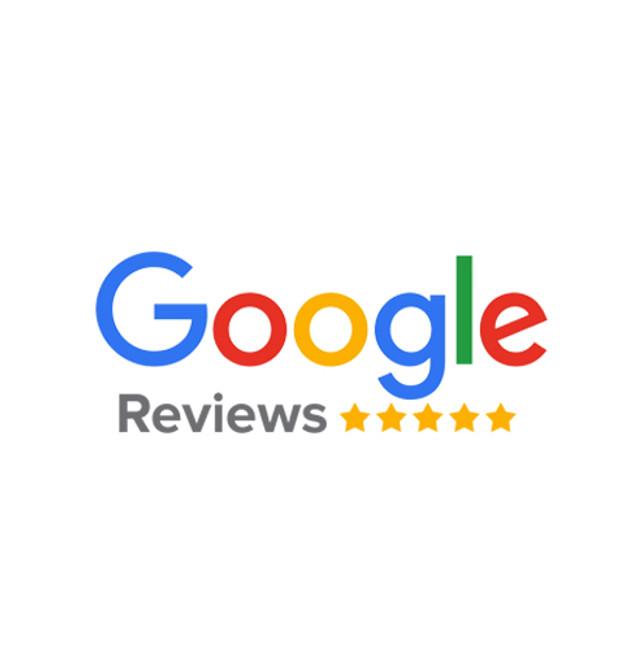 5* Google Reviews