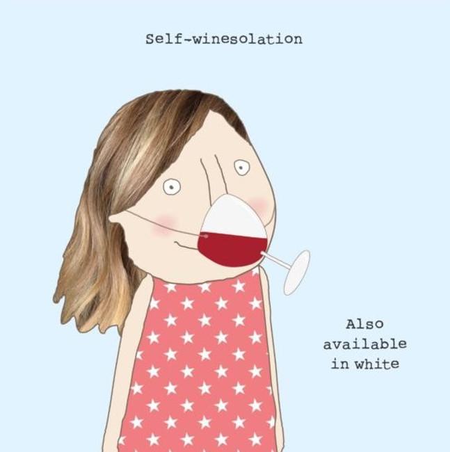 Self Winesolation