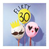 Flirty 30