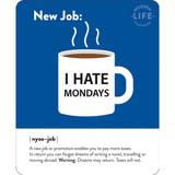 New Job Greeting Card - Mint Publishing