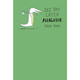 Miss You Greeting Card - Mint Publishing