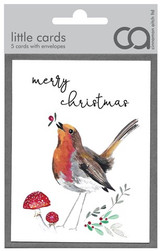 Cute Christmas Card Packs - Cinnamon Aitch
