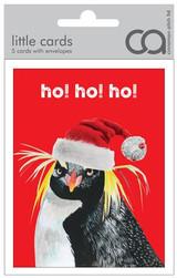 Quirky Christmas Card Packs - Cinnamon Aitch