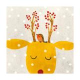 Festive Antlers Christmas Packs - Museum & Galleries