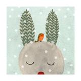 Bunny & Friend Christmas Packs - Museum & Galleries