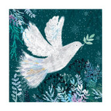 Dove of Peace Christmas Packs - Museum & Galleries