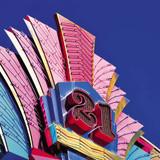 Miami 21 Greeting Card - Icon Art
