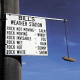 Bills Weather Station