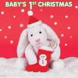 Babys' first Christmas Card - Mint Publishing