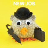 New Job Funny Greeting Card - Mint Publishing