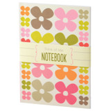 A5 Flower Notebook | Think of Me