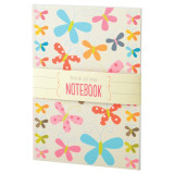 A5 Butterfly Notebook | Think of Me