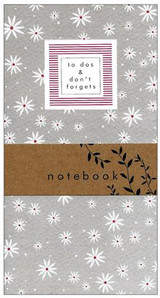 Mini Notebook | Cinnamon Aitch