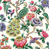 V&A Chinoiserie Greeting Card | Museum & Galleries
