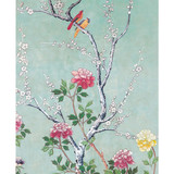 V&A Chinese Blossom Greeting Card | Museum & Galleries