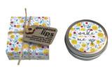 Hand Made Lip Balm | SLS and Paraben Free | Cinnamon Aitch