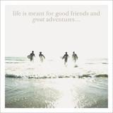 Great Adventures