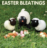 Easter Bleatings Easter Card - Mint Publishing