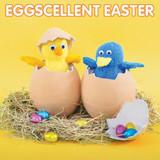 Eggscellent Easter Card - Mint Publishing