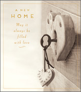 A New Home filled with Love | Greeting Card | Pigment Productions