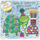 Special Birthday Grandad Greeting Card - Rachel Ellen